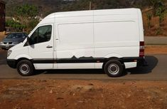 2006 Mercedes-Benz Sprinter Manual Diesel well maintained