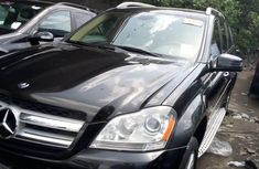 Mercedes-Benz GL450 2009 ₦8,500,000 for sale