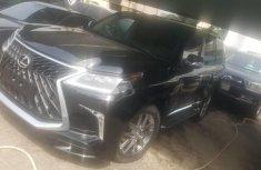 2017 Lexus LX Petrol Automatic for sale