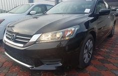 2013 Honda Accord Automatic Petrol well maintained