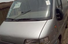 Fiat Ducato 2000 Silver for sale