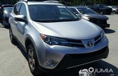 2015 TOYOTA RAV4 XL For Sale with afforable price