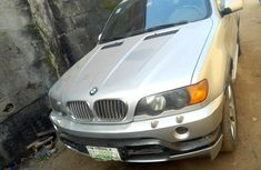 BMW X5 2005 Automatic Petrol for sale