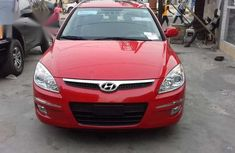 Hyundai Sonata 2010 Red for sale