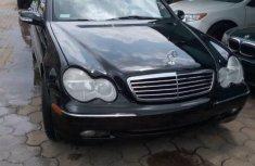 2004 Mercedes-Benz C320 for sale