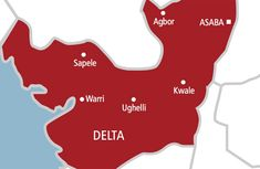 Four people missing in Delta boat mishap