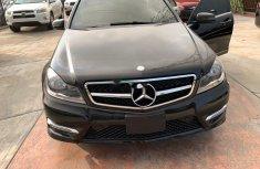 Mercedes-Benz C250 2014 for sale