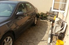 Nigerian Used 2008 Toyota Camry in Lagos