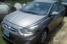 Hyundai Accent 2005 1.3 GLS Automatic Brown for sale
