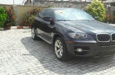 Almost brand new BMW X6 Petrol 2008