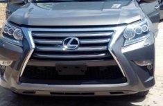 2014 Lexus GX for sale in Lagos