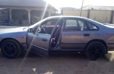 Honda Accord 1998 Gray for sale