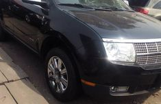 Lincoln Navigator 2010 Black for sale