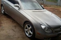 Mercedes-Benz CLS 2008 Gray for sale