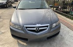Acura TL 2005 Petrol Automatic for sale