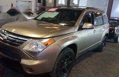 Suzuki XL-7 2007 Gold for sale