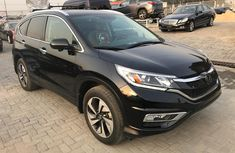 2016 Honda CR-V Automatic Petrol well maintained