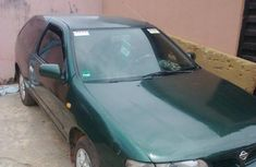 Nissan 200SX 1997 Green for sale