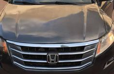 Honda Accord CrossTour EX-L 2012 Beige for sale