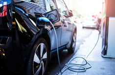 Working principle of electric cars - why it is a top choice for environment sustainability