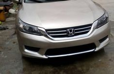 Honda Accord 2013 Petrol Automatic for sale