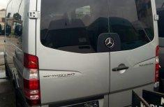 Mercedes-benz Sprinter Mobility 2012 Silver for sale