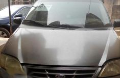 Ford Windstar 2001 Gray for sale