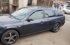 Ford Mondeo 2006 Blue for sale