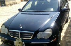 A Nigeria Used Benz C240 For Fast Sales for sale