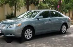 2007 Camry XLE Gray for sale