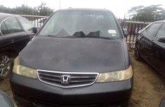 2004 Honda Odyssey for sale in Lagos