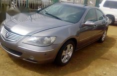 Acura RL 2006 Grey for sale