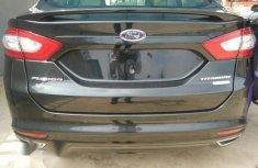 Ford Fusion Titanium 2004