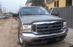 Ford F-250 2003 Gold for sale