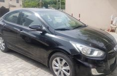 2014 Almost brand new Hyundai Accent Petrol for sale
