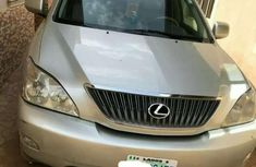 Neatly Used Begie Lexus RX 350 for sale