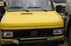 Fiat Ducato 2004 Yellow for sale