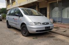Ford Galaxy 2004 2.3 Viva Silver for sale