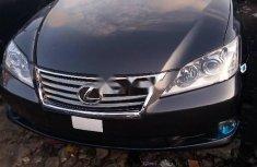 2010 Lexus ES 6 Automatic for sale