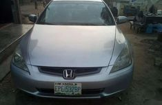 Very Clean EOD HONDA ACCORD 2003 for sale