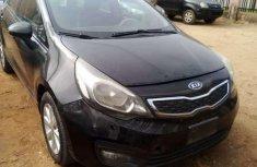 New model Kia Rio 2013 for sale