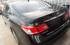 Direct Tokumbo 2011 Lexus ES350 with Fully paid duty. for sale