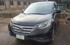 Honda CR-V 2014 Black for sale