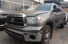 Toyota Tundra 2010 CrewMax 4x4 Limited Brown for sale