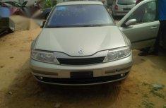 Renault Laguna 2005 II 1.9 dCi Greenfor sale