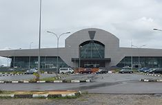 16 facts about Asaba international airport in Delta