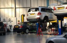 UK: 1,000 car repair shops face closure due to No-deal Brexit