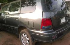 Clean honda shuttle automatic for sale