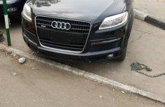 2009 Audi Q7 for sale in Lagos