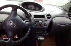 Toyota Echo automatic gear tokunbo manual window control for sale